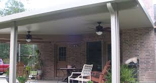 Patio Covers Houston Texas American Awning Of Texas U2013 Aluminum Patio Covers