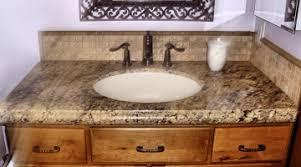 bathroom granite countertops ideas lush ideas bathroom backsplash pictures easy granite countertops
