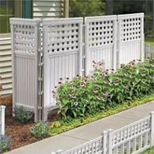 Backyard Screens Outdoor by Outdoor Privacy Screen Ideas Sunshine Divider Nice Pinterest