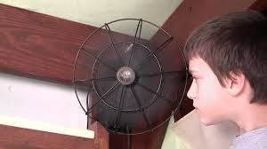 vintage wall mount fans westinghouse wall mount fan youtube