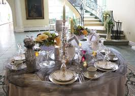 Dining Room Table Setting Dishes Dining Room Table Settings Or Centerpiece Ideas On