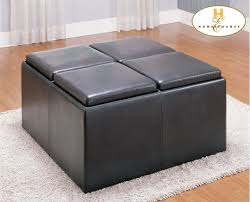 ottoman with 4 stools 470pu in by mazin furniture in kithcneer on square storage
