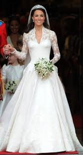 mcqueen wedding dresses kate middleton s mcqueen dress goes on display tomorrow