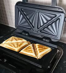 Breville Sandwich Toaster 5 Best Sandwich Makers Reviews Of 2017 In The Uk Bestadvisers Co Uk