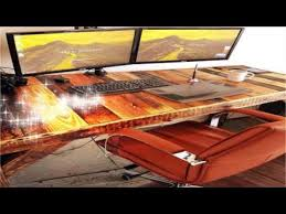 amazing diy ideas build desk yourself 57 creative ideas cool