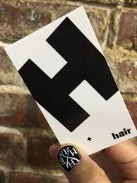 hazuki hair