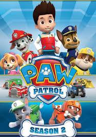 paw patrol stagione 2 episodi streaming