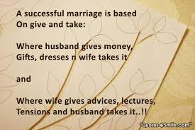 successful marriage quotes a successful marriage secret quotes to smile
