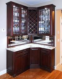 built in wine bar cabinets wine bar cabinet kyubey
