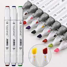 wish copic marker