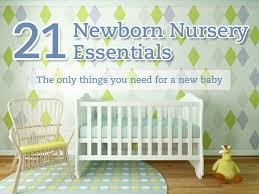 newborn essentials new baby nursery checklist newborn essentials bub hub