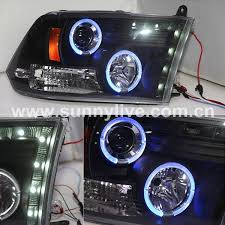 2014 ram 1500 tail lights 2009 to 2014 year for dodge ram 1500 2500 3500 led blue color angel