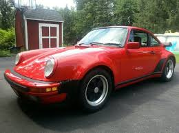 1986 porsche 911 turbo for sale 1986 porsche 911 turbo for sale in york cars