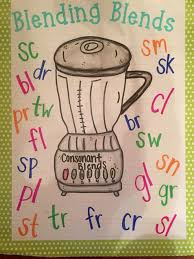 best 25 consonant blends ideas on pinterest consonant words