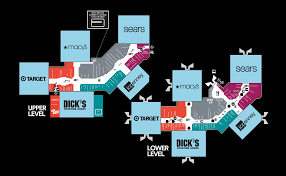 Natick Mall Floor Plan Complete List Of Stores Located At Pheasant Lane Mall A Shopping