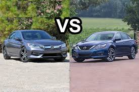 nissan altima 2015 blue 2016 nissan altima vs 2016 honda accord design youtube