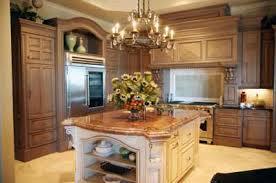 kitchen central island luxury kitchen with central chandelier kitchen island