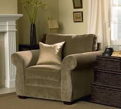 pottery barn chair and a half slipcover pearce upholstered armchair pottery barn pottery barn chair and a