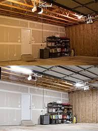 led light design deluxe led garage light best collection led