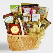 basket ideas gift baskets unique ideas online world market