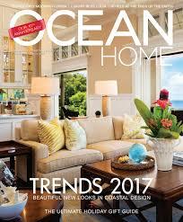 Interior Home Magazine Ocean Home Magazine Issuu