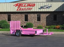 Pink Color Wheel by Pink Trailer Up For Auction To Raise Breast Cancer Awareness
