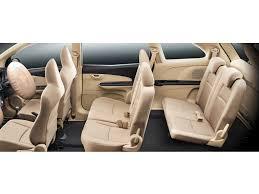Interior Mobilio Honda Mobilio Price Review Mileage Features Specifications