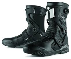 discount motorcycle riding boots 133 11 icon mens raiden dkr armored rear entry zip 204627