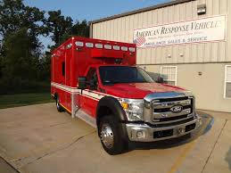 emergency vehicles aev ambulances type 1 u0026 more arv