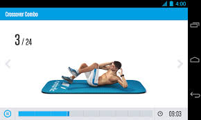 runtastic six pack abs workout u0026 trainer android apps on google play