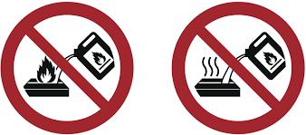 safety advice bio fires gel fireplaces ltd