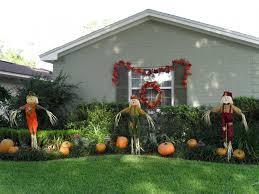 halloween yard decoration ideas lakecountrykeys com