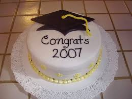 themed cake decorations 25 cool graduation cake ideas hative