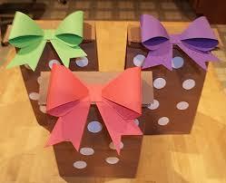 my presents decorations pegsgottado