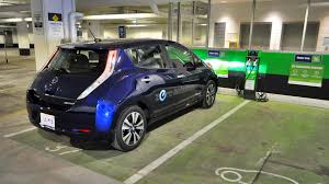 nissan leaf review 2017 2011 2017 nissan leaf used vehicle review