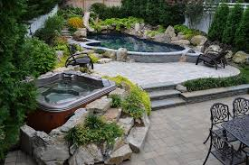 How To Design My Backyard by Relaxing Backyard Spaces
