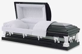 black caskets universal casket the universal advantage
