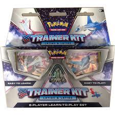 pokemon 2015 trainer kit deck walmart com
