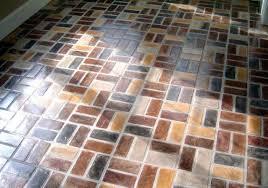 Homewyse Laminate Flooring Brick Paver Flooring Flooring Designs