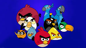 album angry birds wallpaper image for fb cover cartoons wallpapers