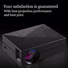 smart home theater projector gm60 portable video projectors full hd 1080p 3d home theater