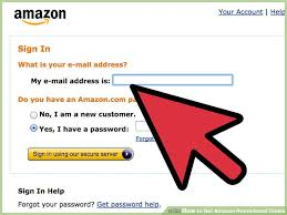 promotion black friday amazon how to get amazon promotional codes with pictures wikihow