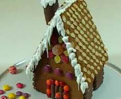 gingerbread bunting recipe bbc good food
