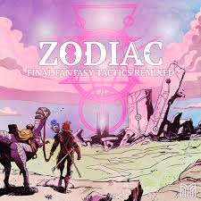 zodiac final fantasy tactics remixed materia collective