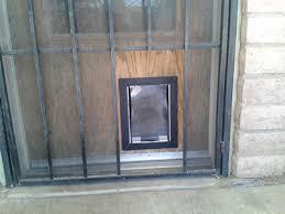 doggie door in glass door tucsondogdoors com