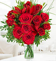 valentines day roses s day flowers at prestige flowers send roses 12 roses