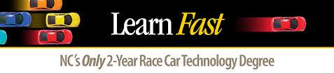 2 year degree race car technology forsyth tech