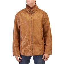Leather Barn Coat Men U0027s Coats U0026 Jackets Burlington Free Shipping