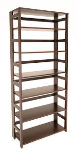 13 inch wide bookcase top 13 folding bookcases and bookshelves of 2017 for your home 40