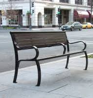 Commercial Outdoor Benches Commercial Outdoor Benches Bike Racks Chairs Tables